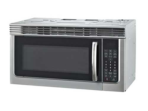 Microwave Ovens 220 240 Volt 50 Hz Frigidaire By Electrolux Mhn45s1000sh
