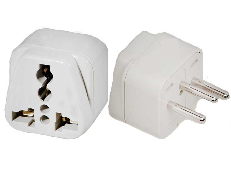 220-240 Volt Plug Plug Adapters Extension Cords and Telephone Jacks ...